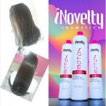 Hair Cauterization - Brazilian Keratin 2