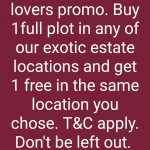 FEBRUARY LOVERS AWOOF PROMO 1