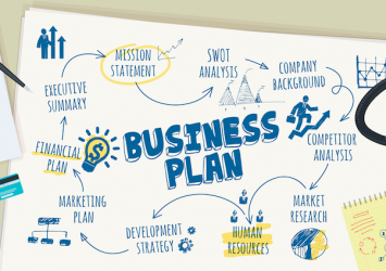 Start-Up Business Plan - The Benefits 18