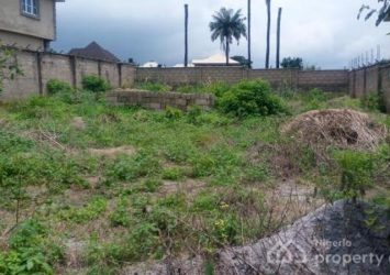 Land In Green Aries Estate, Orogwe Owerri Imo 1