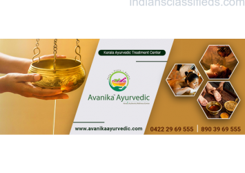 Massage in Coimbatore 2