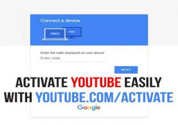Youtube Activate 10