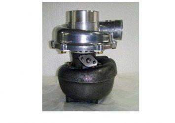 Hitachi Ex300-3 Excavator Turbocharger Ass'Y 1-14400-3340 8