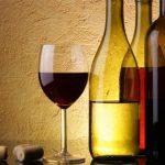 Wine sales at Facebar 4