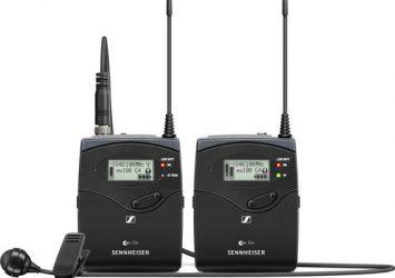 SENNHEISER RADIO MIC 3