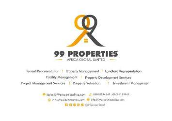 99 Properties Africa 12