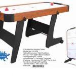 AIR HOCKEY TABLE (FOLDABLE) 4