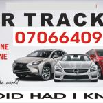 Car Tracker 4