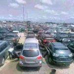 NIGERIA CUSTOM SERVICE AUCTION 3