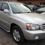 Nigeria Custom Service Auction 1