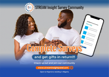 STREAM Insight Community 9
