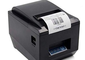 Thermal Printers and Head Prints 10