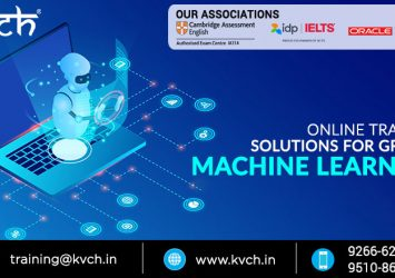 Online Training Solutions for Groups – Machine learning 14