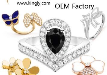 OEM/ODMjewelrymanufacturerdesigncustomyourownjewelry 25