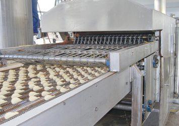 Shanghai HG Food Machinery Co.,ltd 21