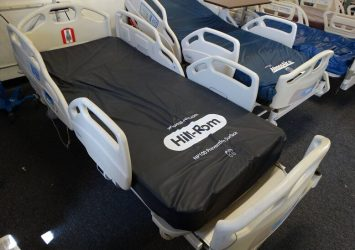 For sale Hill Rom CareAssist Hospital Beds 2