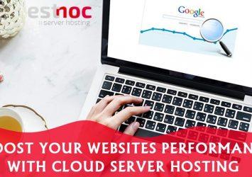 Cloud Server 5