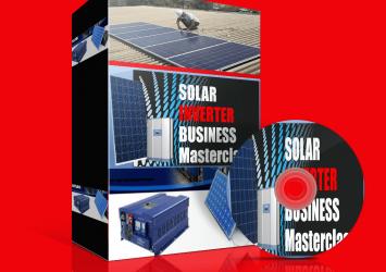 Learn The Solar Inverter Business 4