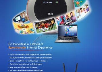 Internet Service Provider In Nigeria. 4